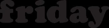 Friday_Logo