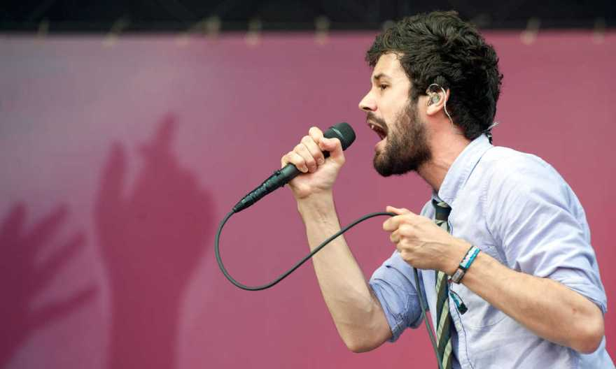 2012 Lollapalooza - Day 1